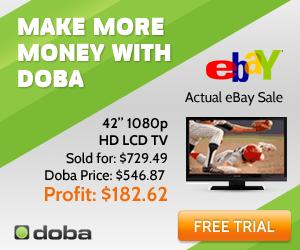 Make more money with Doba