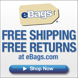 Free Shipping, Free Returns at eBags