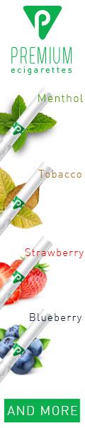 120x600 Premium E Cigarette