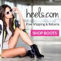Heels.com Boots