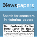 Discover you family history through historical newspapers at Newspapers.com
