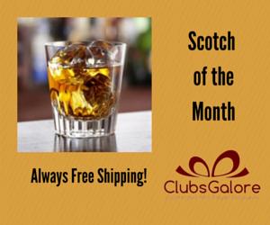 Scotch Whisky Gifts
