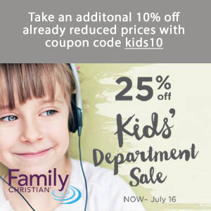 Kids Department Sale
