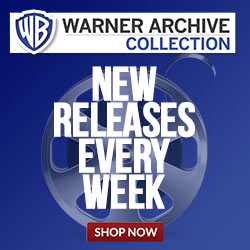 Image for Warner Archive New Releases - New Titles Added Every Tuesday