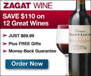 Zagatwine wine club