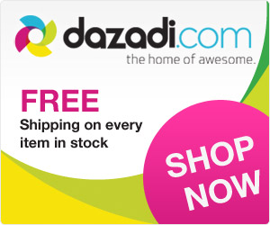 Dazadi - 100% Satisfaction Guarantee