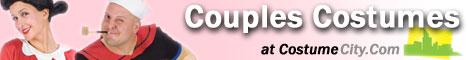 CostumeCity.Com - Couples Costumes