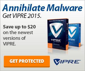 VIPRE 2015 300x250