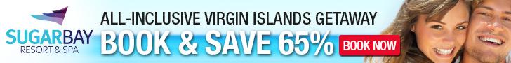 All-Inclusive Virgin Islands