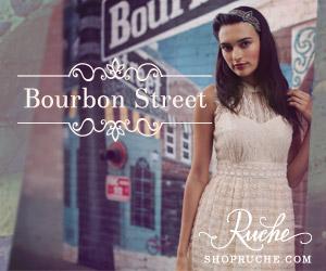 Ruche Bourbon St