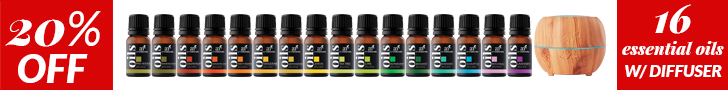 ArtNaturals® Essential Oils Collection