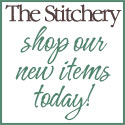 The Stitchery – over 190 NEW Items