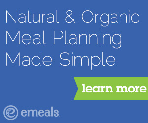 Natural & Organic Meal Plans