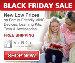 300x250 Black Friday Sale - Ends December 1st