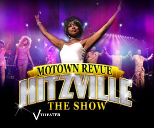 Purchase Tickets to See Hitzville the Show in Las Vegas