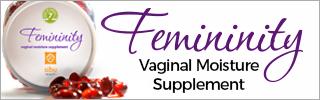 End Vaginal Dryness