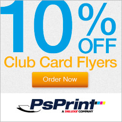40% OFF Postcards at PsPrint!