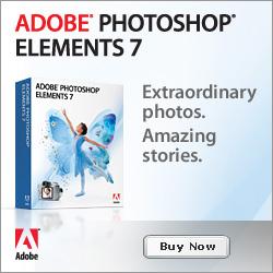 Photoshop Elements 6 250x250