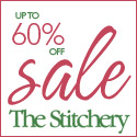 The Stitchery – Up to 60% OFF sale items