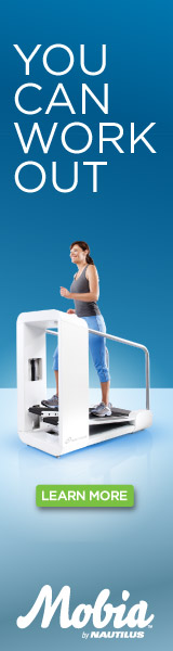Burn up to twice the calories as a treadmill.
