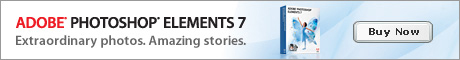 Photoshop Elements 7 460x60