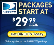 Get 5 months Free of our best TV package!