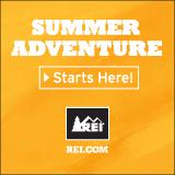 REI Summer Gear