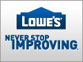 Deals on Lowes Coupon: Extra $10 Off $50+ Order