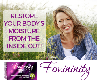 restore femininity discount codes - End Vaginal Dryness