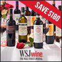 WSJWine Save $180