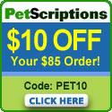 Visit Petscriptions.com Today