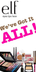 FREE 27-pc Mini Makeup Kit with any purchase!