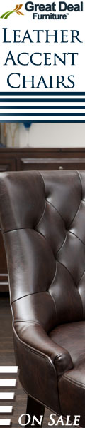Highland Leather Dining Chairs