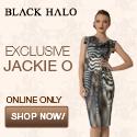 Jackie O Dress at BlackHalo.com