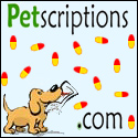 Online pet pharmacy will fill all your pet's prescription
