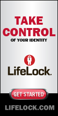 LifeLock Identity Theft Prevention