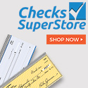 Shop Fun Checks at Checks SuperStore