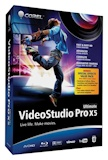 Buy VideoStudio Pro X5 Ultimate