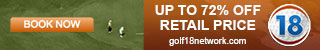 Save on Golf