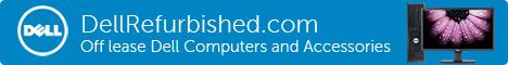 Dell Refurbished Store laptop desktop