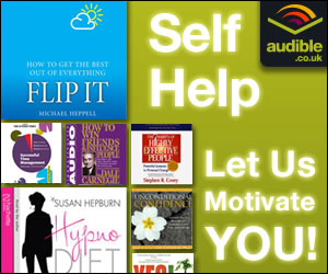 Listen to Self-help on iPods from audible.co.uk