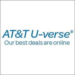 U-verse Coupon Code - High Speed Internet from AT&T, ONLY $14.95/mo!