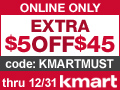 Kmart Daily Deals