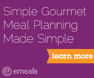 Simple Gourmet Meal Plans