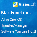 All in One iOS Transfer/Manager Software You can Trust!