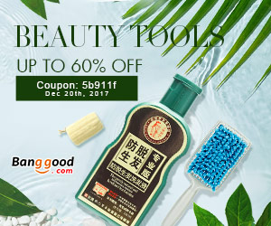 Extra 15% OFF For Beauty Tools
