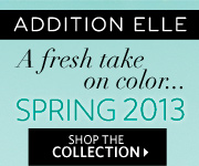 Addition Elle 10% Off Banner - 180x150