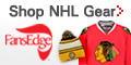 Shop NHL Gear at Fansedge