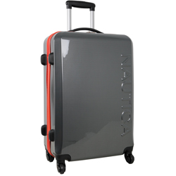 Hardside Spinner Suitcase Now Only $108.77 Org. $340.00 Plus Free Shipping Use Promo Code NTBK at checkout.