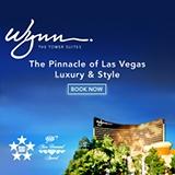 Wynn Las Vegas - Rooms from $179